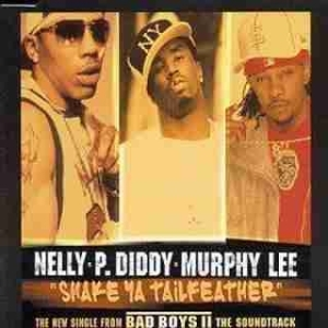 Instrumental: Nelly - Shake Ya Tailfeather (Prod. By Nelly & Jayson 'Koko' Bridges) Ft. P. Diddy & Murphy Lee